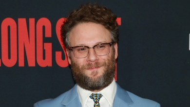Seth Rogen Says He Has No Plans to Work With James Franco