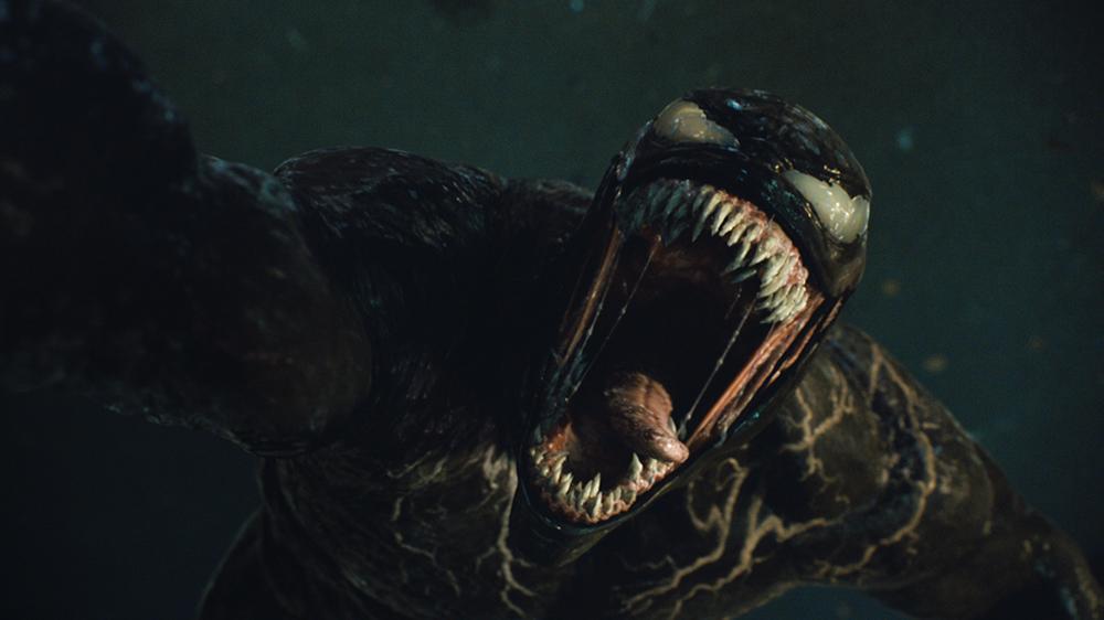 Korea Box Office: 'Venom 2' Easily Holds off 'Dune' New Release