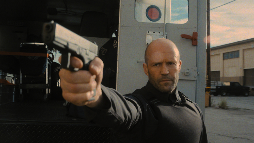 Box Office: With Jason Statham's 'Wrath of Man,' Summer Movie Season Gets Slow Start