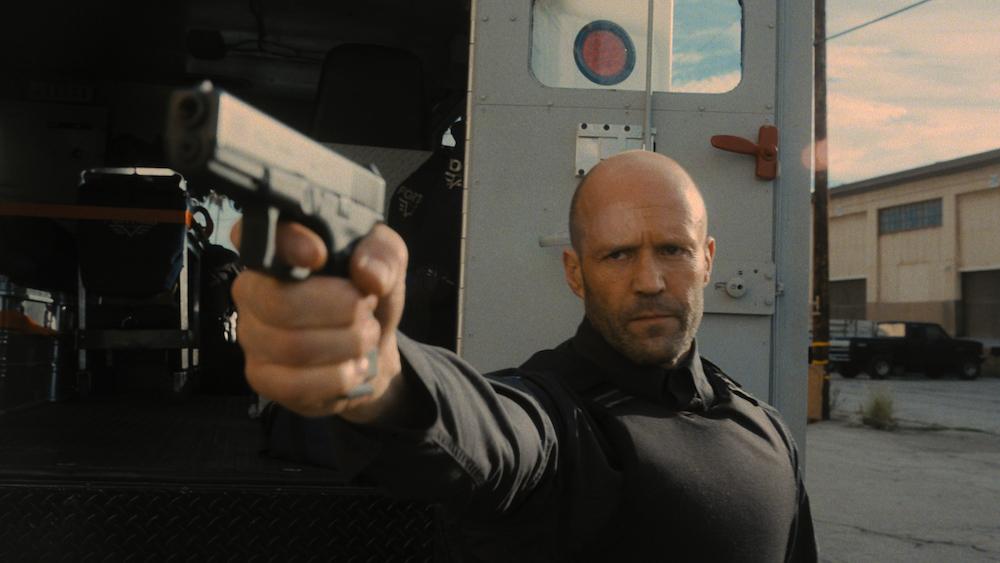 Box Office: With Jason Statham's 'Wrath of Man,' Summer Movie Season Gets Slow Start