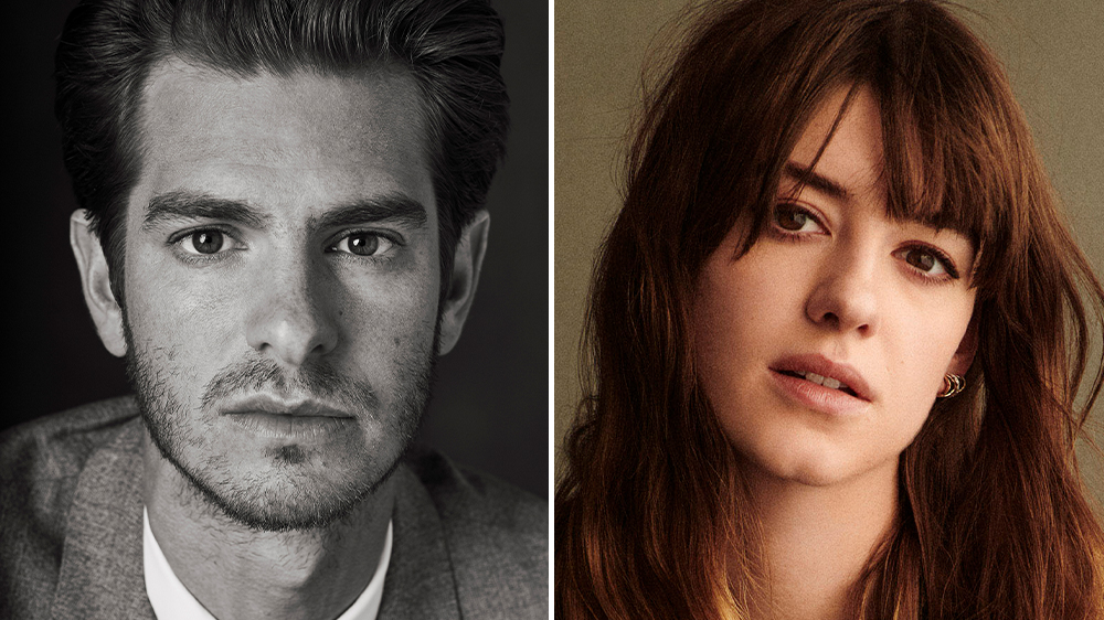 Andrew Garfield, Daisy Edgar-Jones to Star in FX on Hulu Series 'Under the Banner of Heaven' From Dustin Lance Black