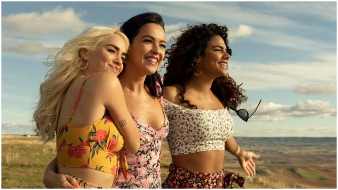 Sky Rojo' Season 2 Trailer Drops Ahead of July Premiere - Variety