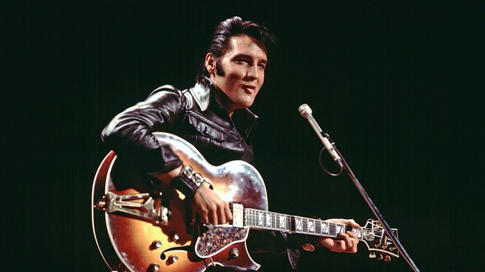 Elvis Presley Channel Set to Debut in Early 2022 From Cinedigm - Variety