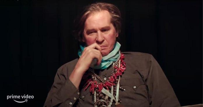 Val Kilmer's Documentary Trailer Shows Movie Star's Career, Recovery -  Variety