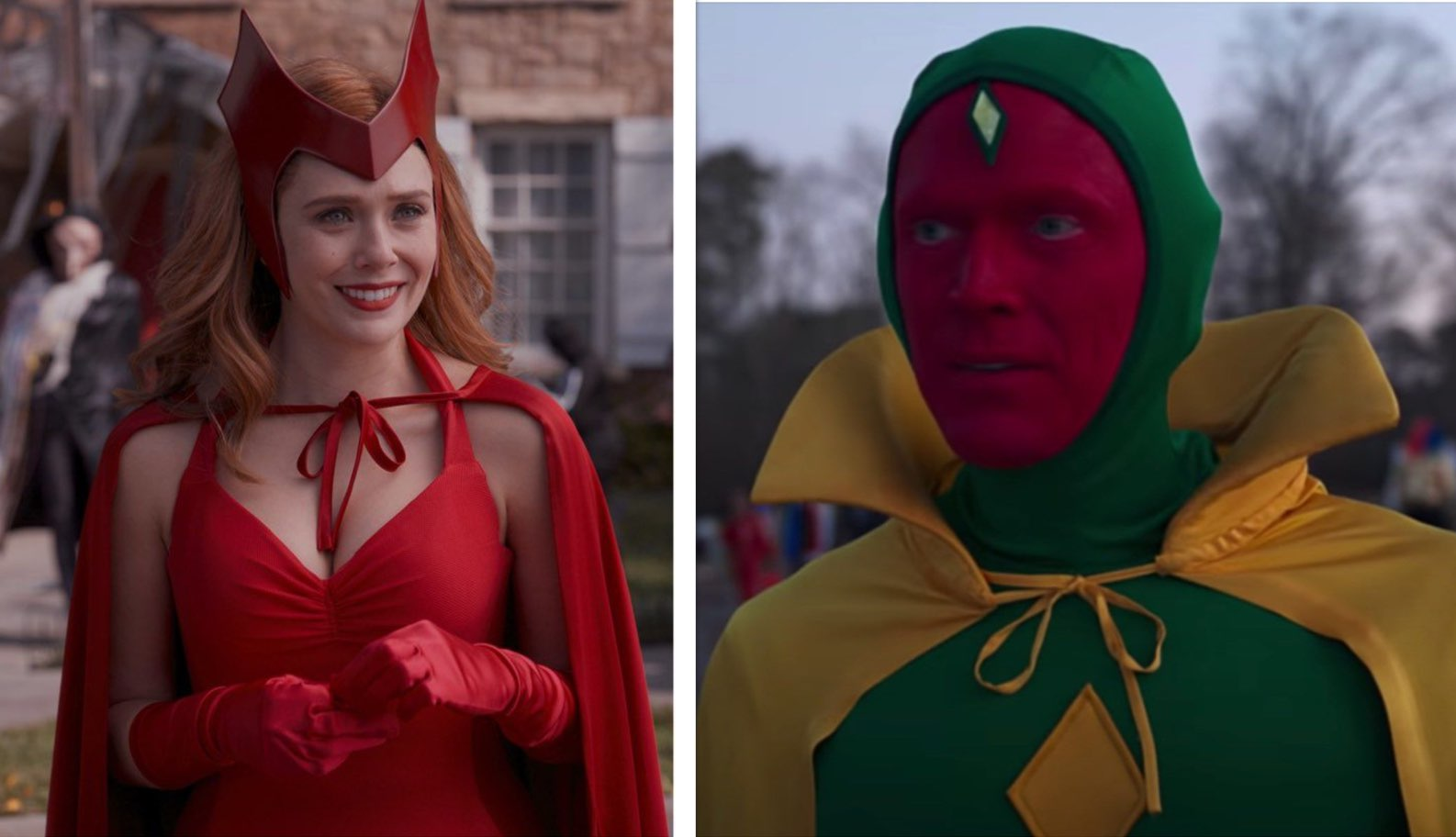 We're also ready to dress up and have some fun! The Best Halloween Costumes For Couples In 2021 Variety