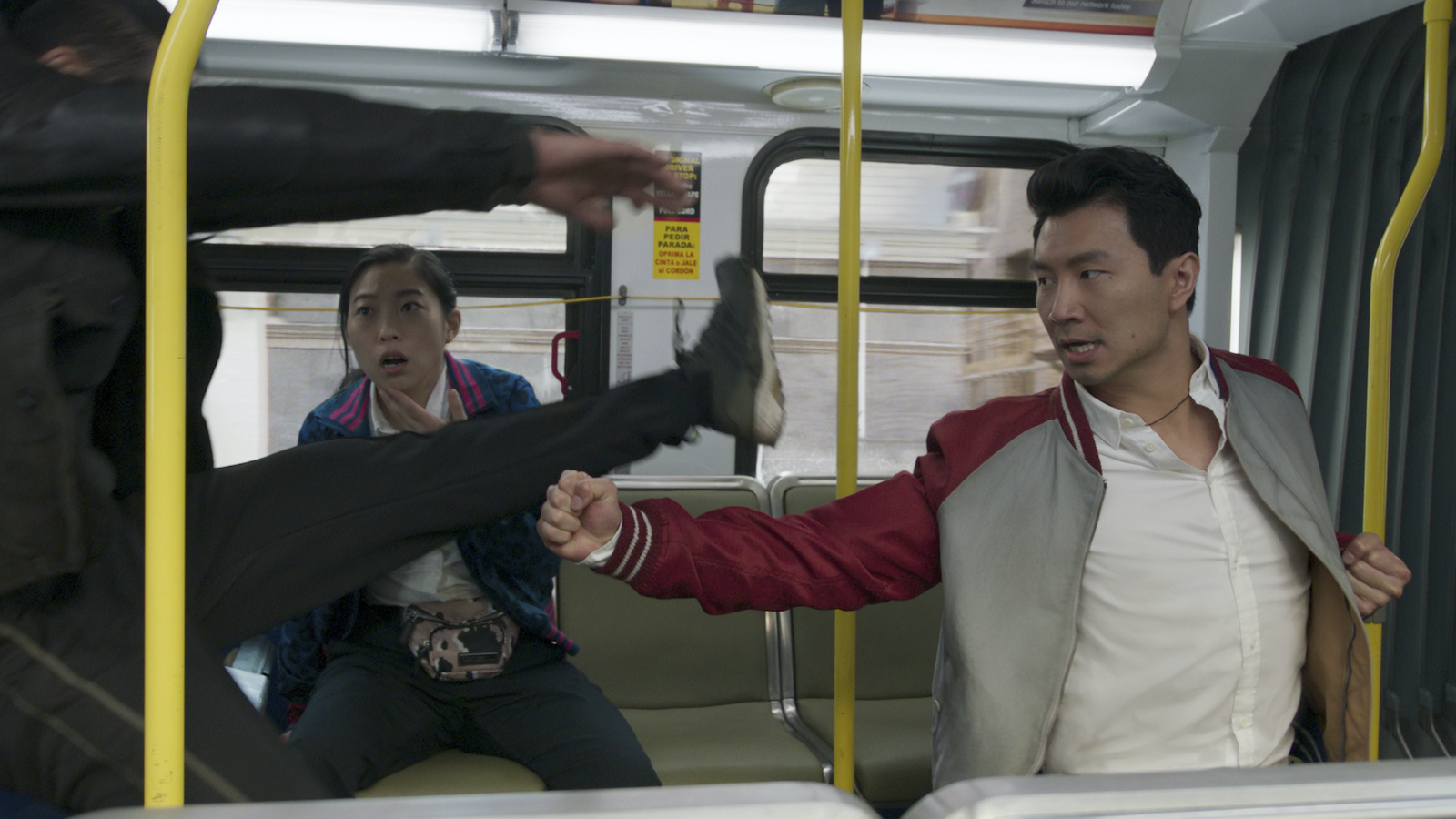 Box Office: 'Shang-Chi' Set to Lead for Third Weekend as 'Free Guy' Climbs Up to No. 2