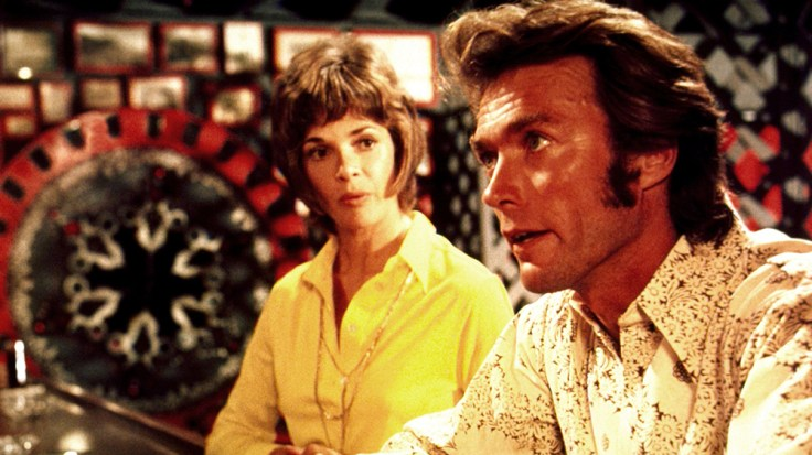 Clint Eastwood Play Misty For Me