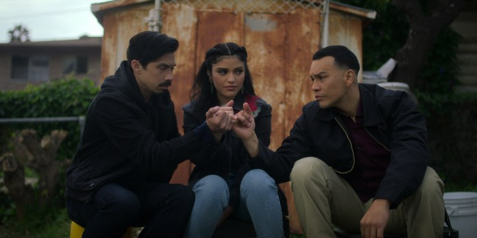 Gentefied' Season 2 to Premiere on Netflix in November - Variety