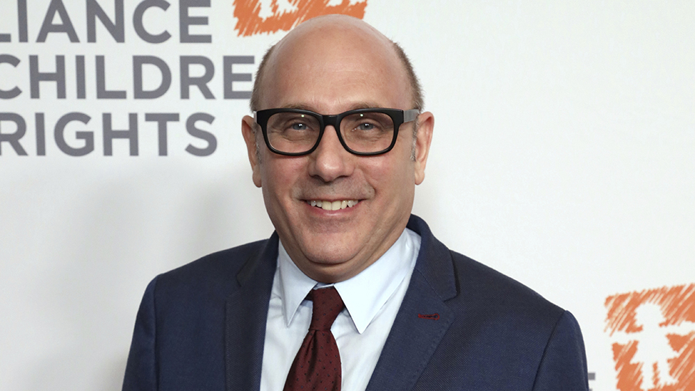 Willie Garson, 'Sex and the City' and 'White Collar' Actor, Dies at 57