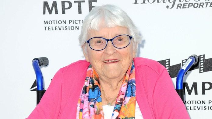 Ruthie Tompson Dead: Disney Legend Was 111 - Variety
