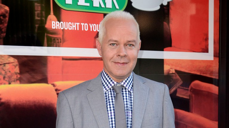 Watch James Michael Tyler, Actor Who Performed Gunther on 'Friends,' Dies at 59 – Google Entertainment News