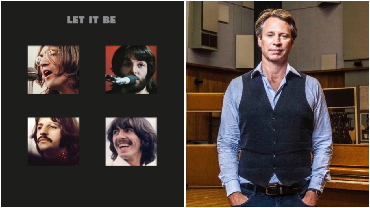 Giles Martin on Remixing and Expanding the Beatles' 'Let It Be' — and What the Future Holds for Their Deluxe Editions