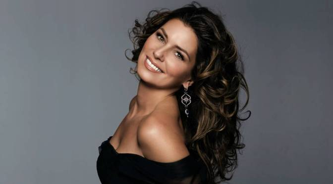 Stagecoach Artist of the Week: Shania Twain