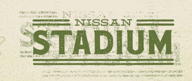CMA FEST: Nightly Concert Lineup Announced For Nissan Stadium!