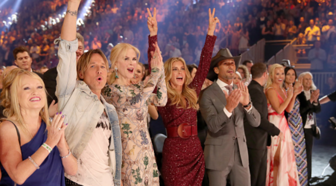 See All The Winners of the 52nd ACM Awards!