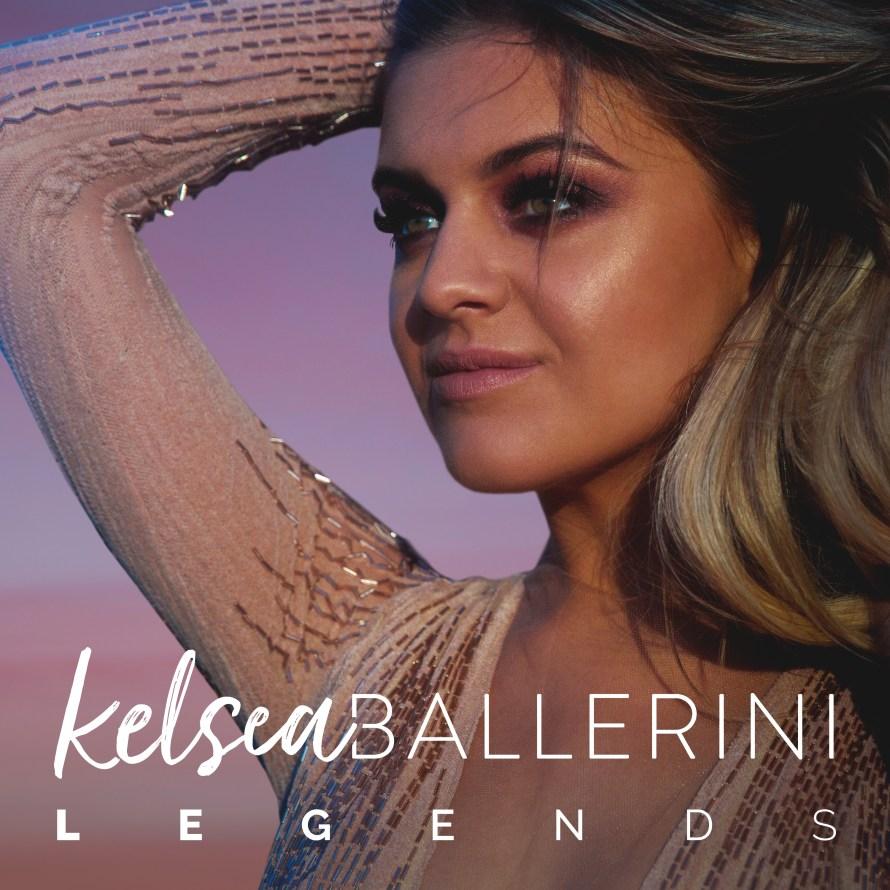 KelseaBallerini-Legends-SingleCover