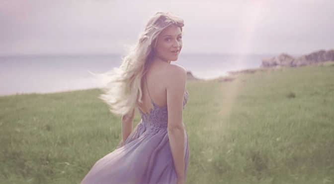 "Kelsea Ballerini's ""Legends"" Music Video Will Have You In Tears."