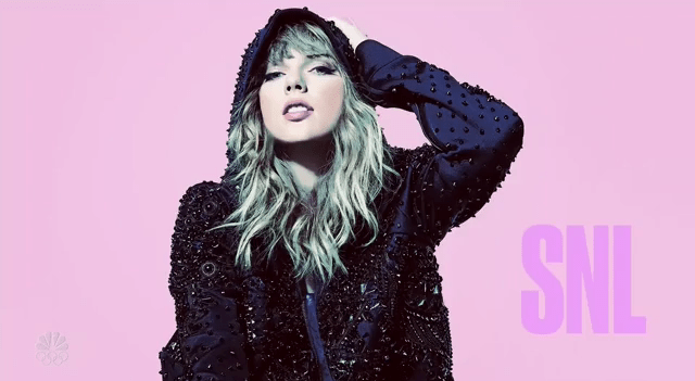 Taylor Swift Gives First Live Performances of Two Songs off 'Reputation​' on SNL! – Watch