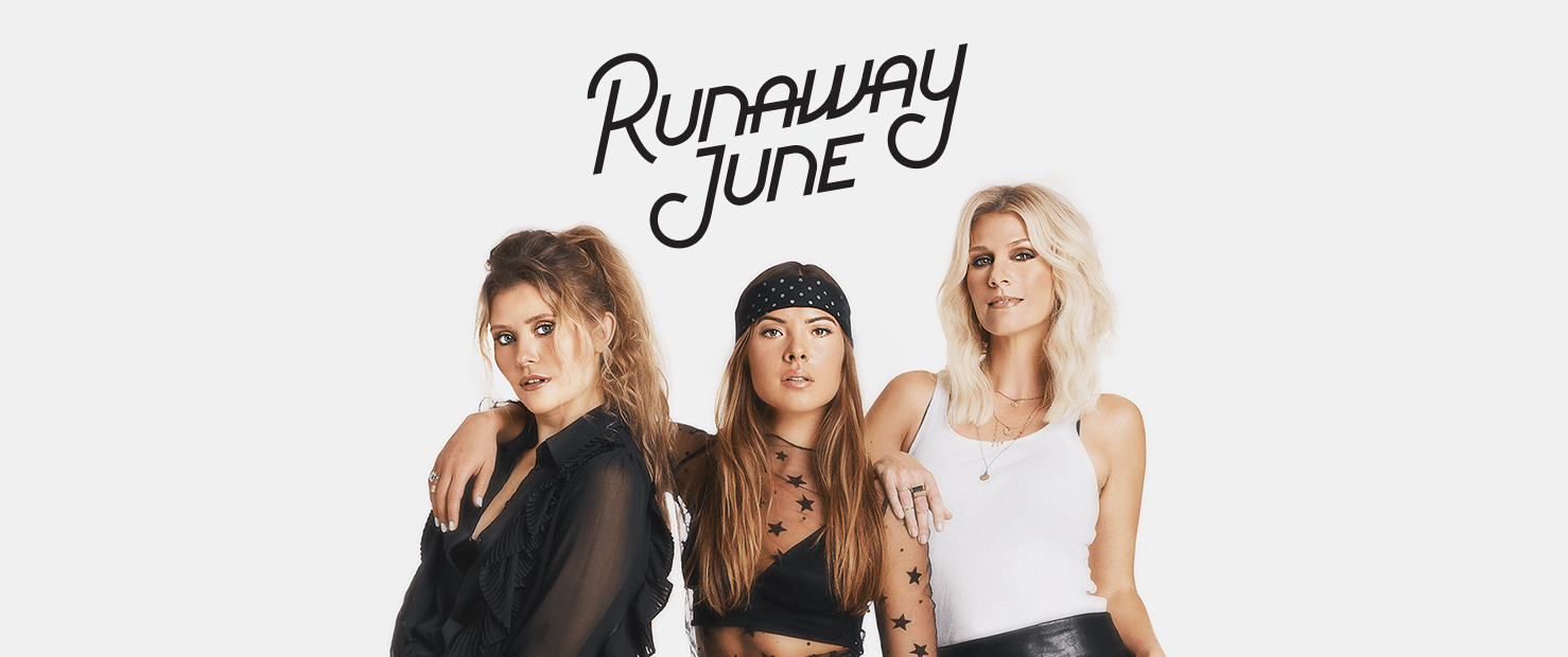 "Why We Are ""Head Over Heels"" for Runaway June!"