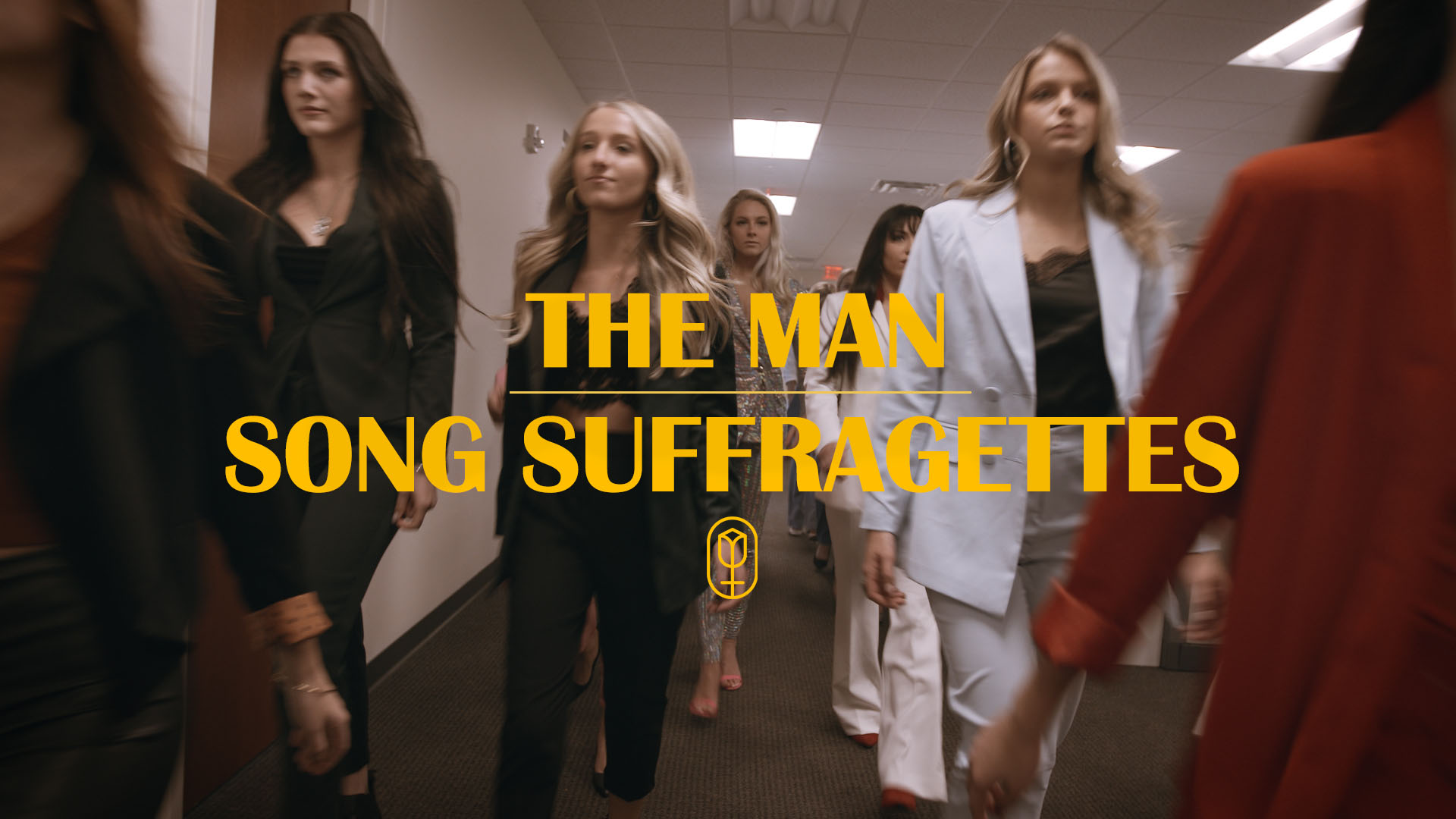 "17 Female Singer-Songwriters, Song Suffragettes Cover Taylor Swift's ""The Man"" – Watch!"