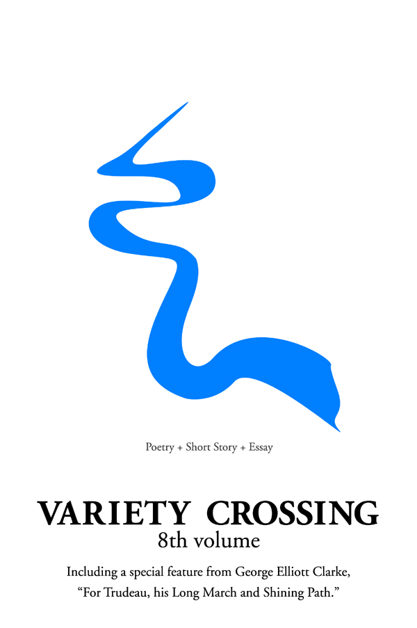 Variety Crossing 8th Edition