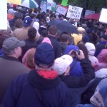Thousands Attend TEA Party