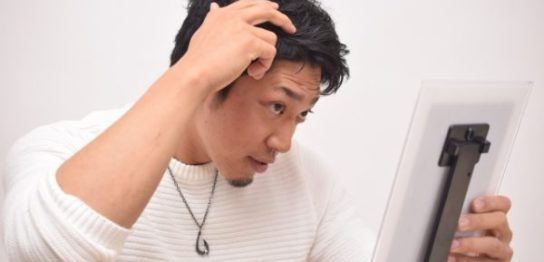 オーディションに受かりやすい 髪型 メンズ