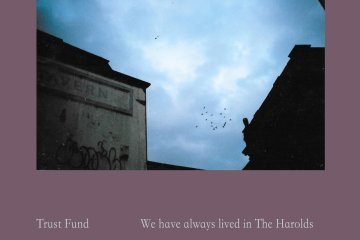 Trust Fund We have always lived in The Harolds cover art