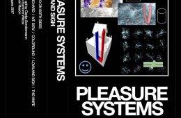 pleasure systems lowland sigh cover art cassette