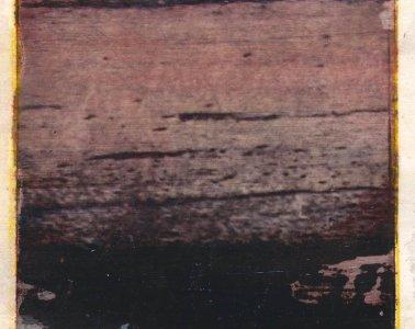Roadkill Ghost Choir false youth etcetera vol 1 album art