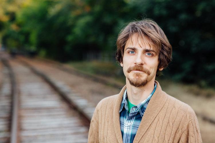 photo portrait of joseph scapelatto