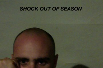 Friendship Shock out of Season album art