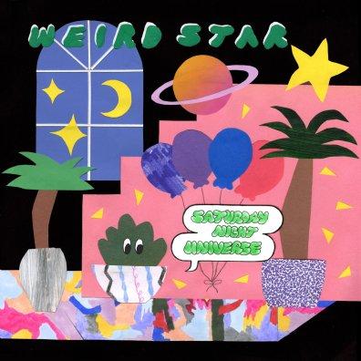 Weird Star - Party Now
