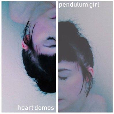 Pendulum Girl artwork