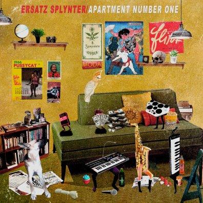 Ersatz Splynter - Apartment Number One