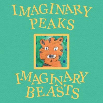 Imaginary Beasts Imaginary Peaks art