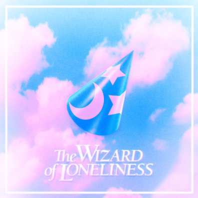 The Wizard of Loneliness art