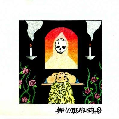 American Pleasure Club - Tour Tape