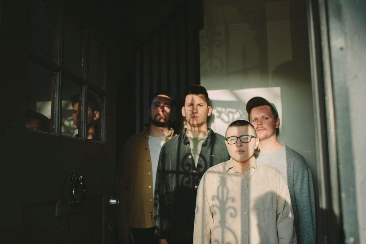 mess band promo