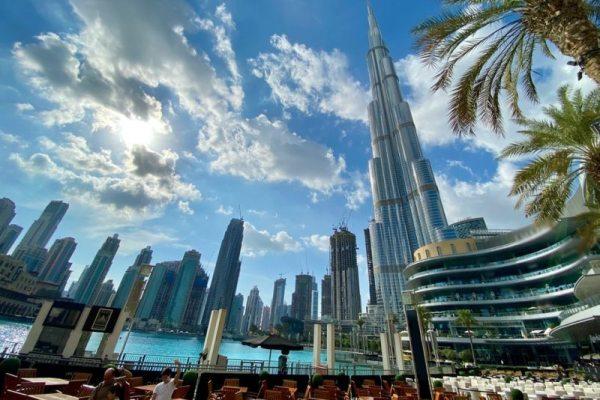 Отдых в ОАЭ 2021: что посмотреть