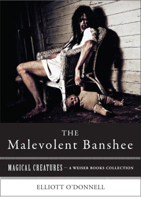 malevolent Banshee