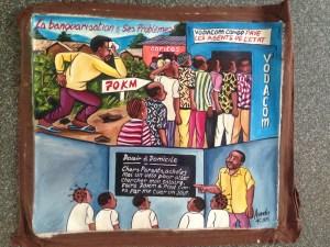 Sur la politique de paie des enseignants dans une crise prolongée en République Démocratique du Congo