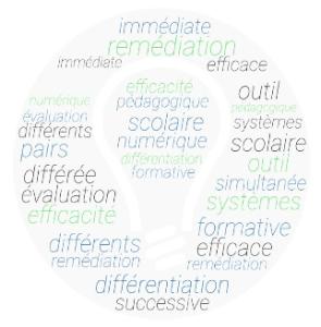 Les systèmes de remédiation pour les élèves en difficulté et gestion des troubles d'apprentissage