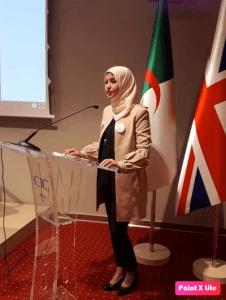 Teaching English in Algeria