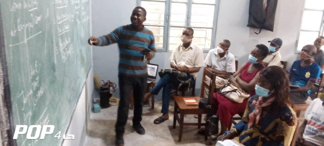 Une académie syndicale en ligne lancée en RD Congo