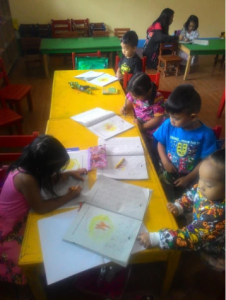 Early Childhood Care and Education in the Philippines