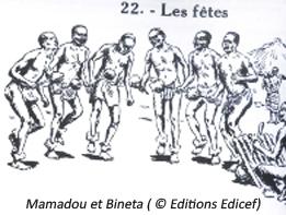 Mamadou et Bineta sont-ils devenus vieux ? (3/4)