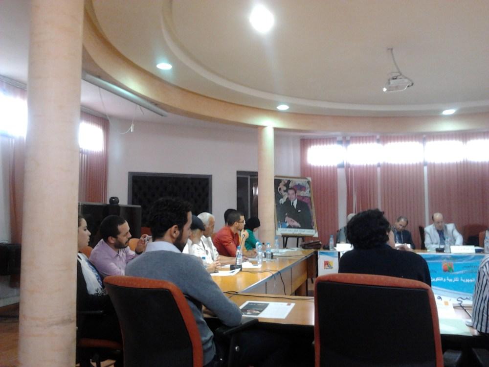 L'enseignement de la lecture en arabe au Maroc (4/4)