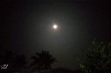 Bulan Bentang