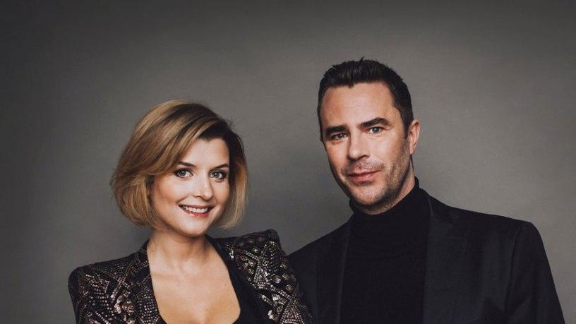 Agnes och Elias Våhlund